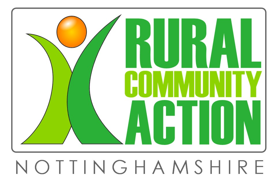 RCAN Rural Community Action Nottinghamshire